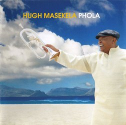 Hugh Masekela: 'Phola' album cover