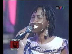 'Ava Sati Va Lomu', Live by Mingas of Mozambique, 2003