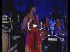 'Klonipho', Live by Mingas of Mozambique, 2004